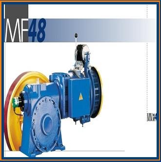 <h4>دانلود کاتالوگ موتور Sassi MF48</h4>
