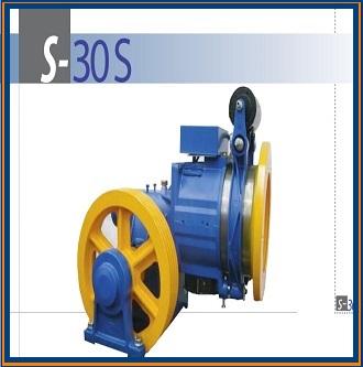 <h4>دانلود کاتالوگ موتور SassiS30</h4>