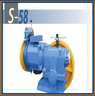 <h4>دانلود کاتالوگ موتور Sassi S-58</h4>