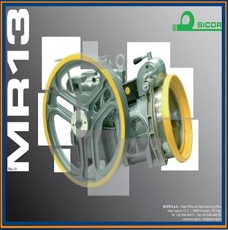<h4>دانلود کاتالوگ موتور Sicor MR13</h4>